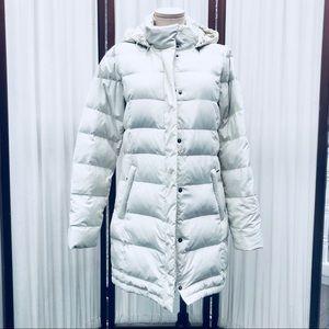 North Face 600 Metropolis Long Parka Winter Coat